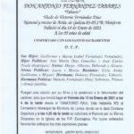 DON ANTONIO FERNANDEZ TABARES
